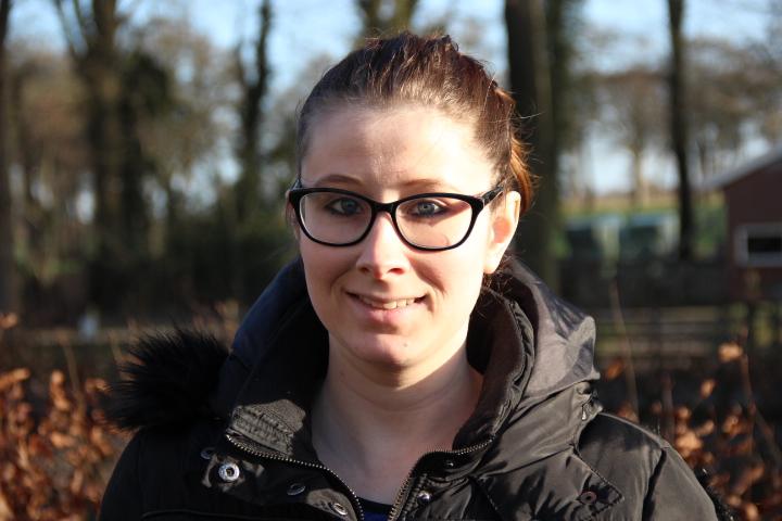 Anne Kleinhaarhuis